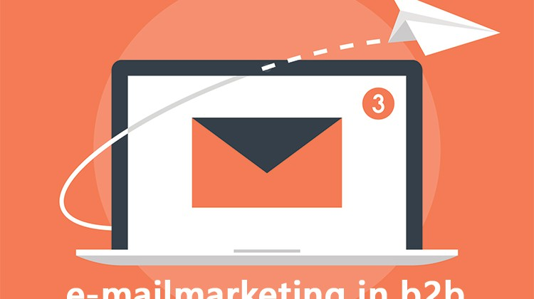 b2b emailmarketing content