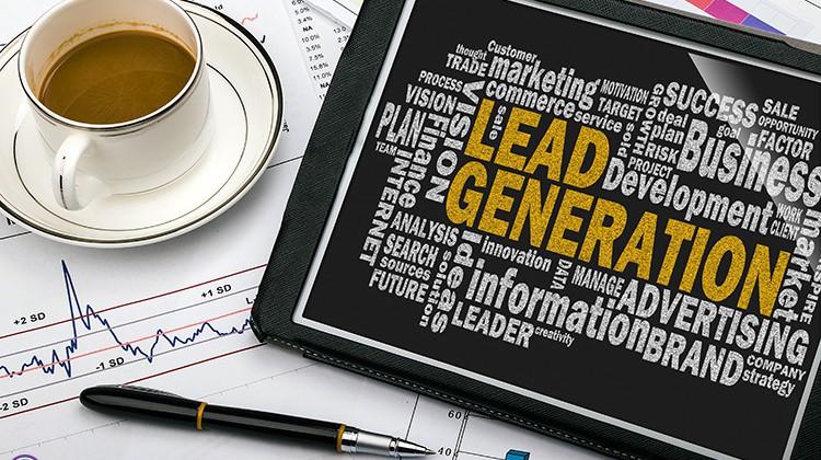leadgeneratiebureau