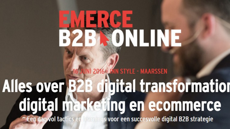 emerce b2b