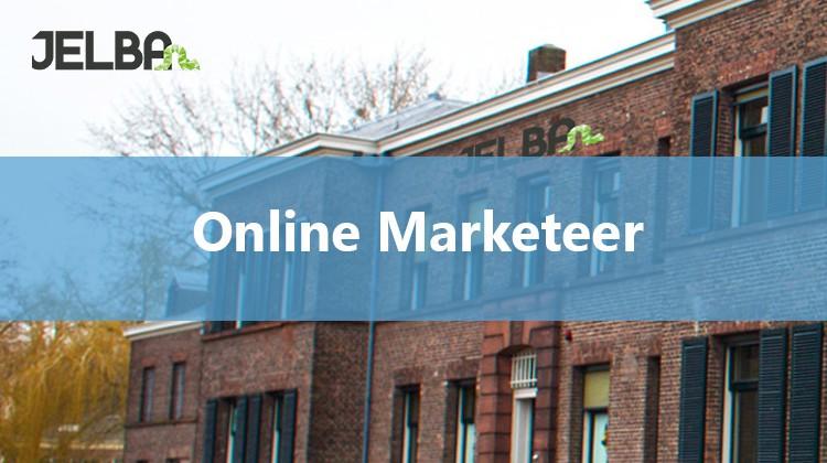 Online Marketeer