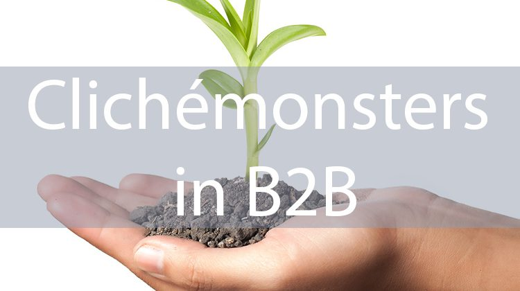 b2b marketing clice