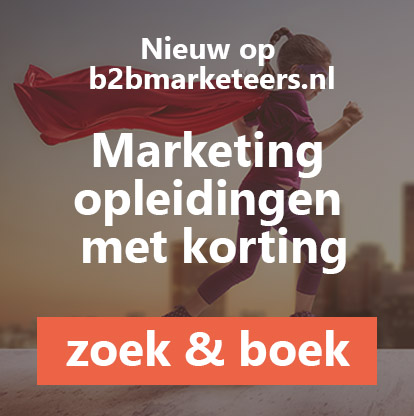 B2B Marketing Opleidingen