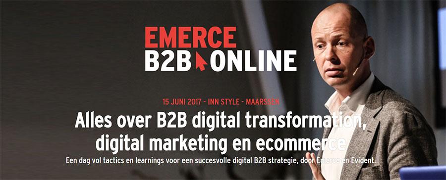 b2b online 2017
