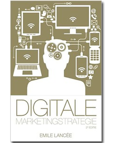 Digitale marketing boek