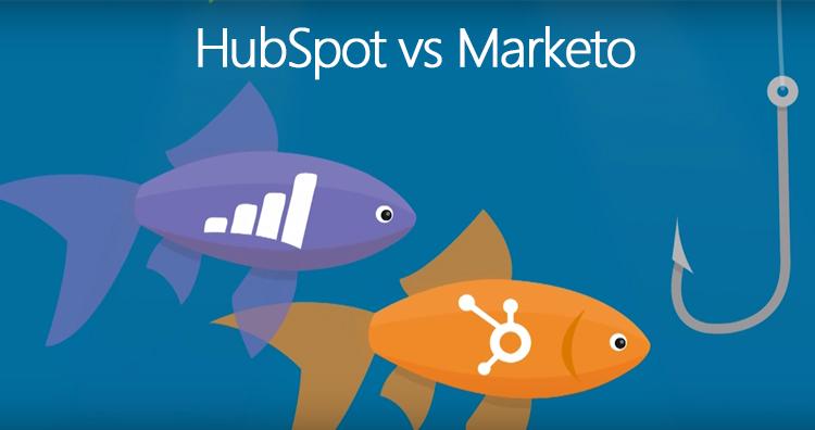 hubspot vs marketo vergelijk