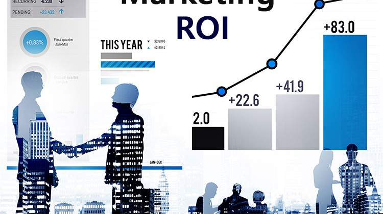 B2B Marketing ROI 2015