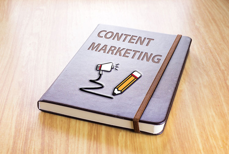 Content marketing artikelen