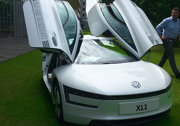 b2b future car