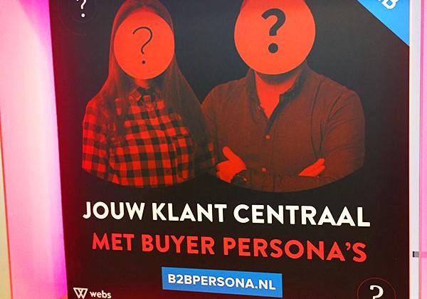 b2b buyer persona