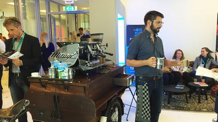 b2b koffie