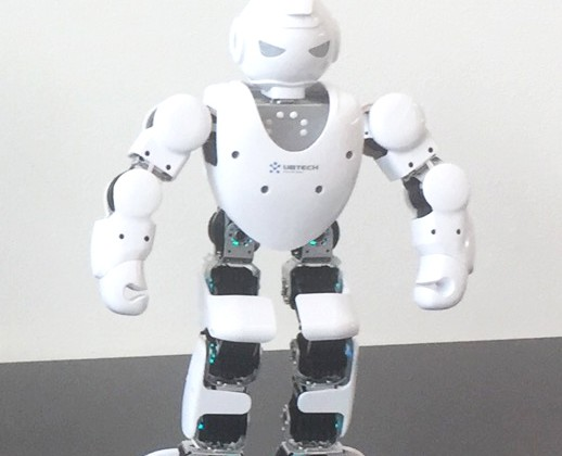 b2b robot