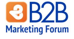 b2b marketing forum 2017 logo