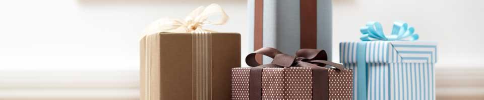 Account Based Marketing Geschenk