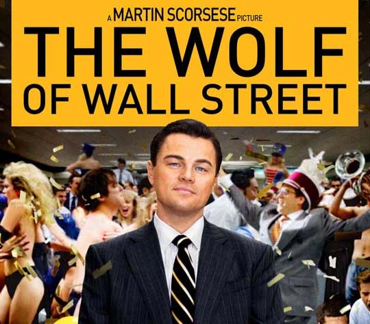 wolf of wallstreet 2