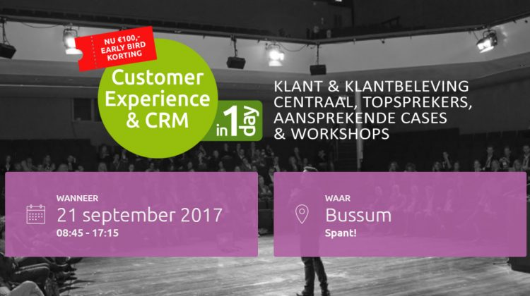 cx en crm event september