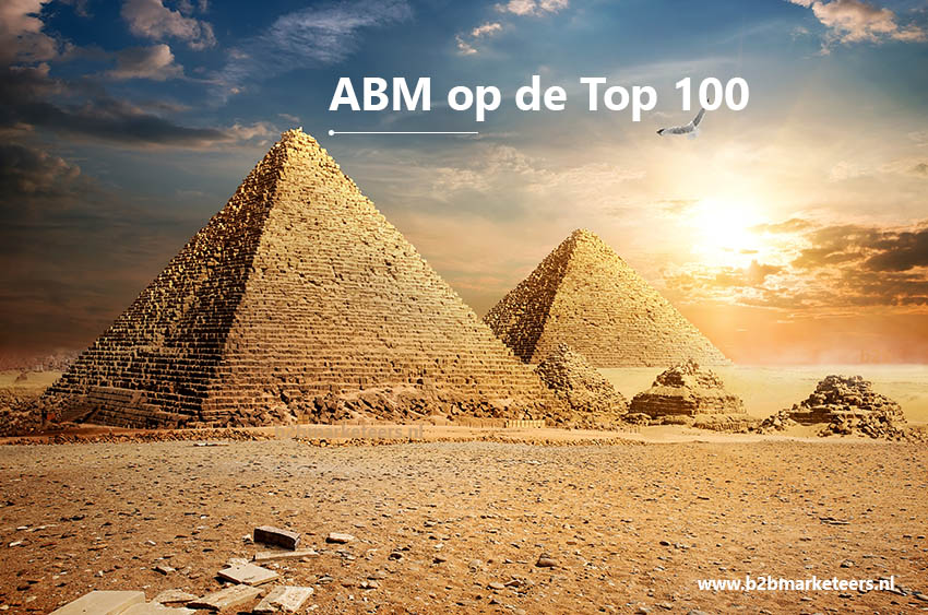 Account Based Marketing Top 100