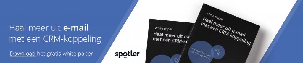 crm en email whitepaper download
