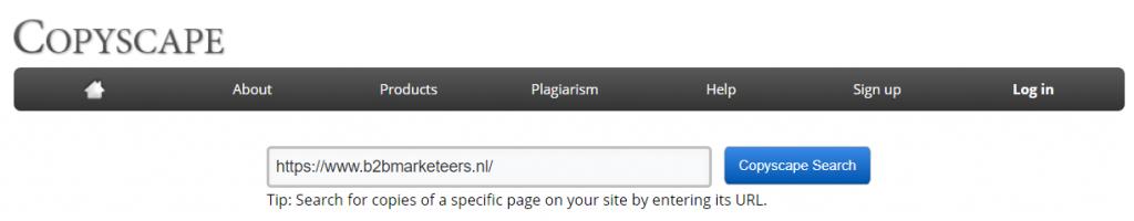 copyscape seo tooltip