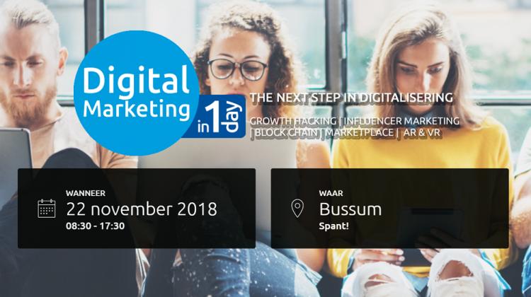Digital Marketing in one day