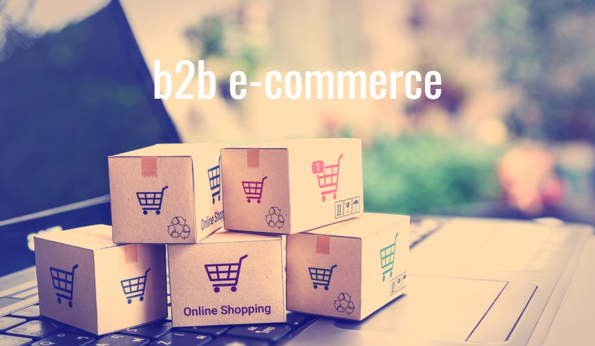 b2b e-commerce h1