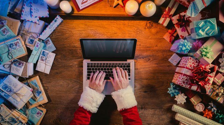 b2b e-commerce kerst
