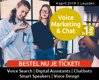 Voice Marketing in one day