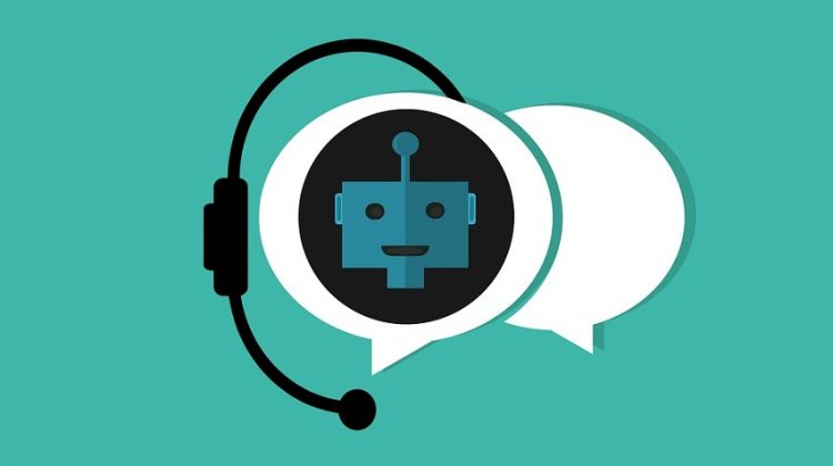 roi chatbots b2b marketing