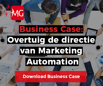 Overtuig de directie van Marketing Automation: download