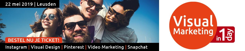 Visual Marketing in B2B