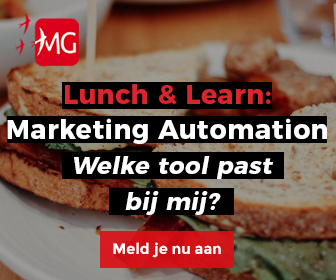 Lunch and Learn Marketing Automation: download