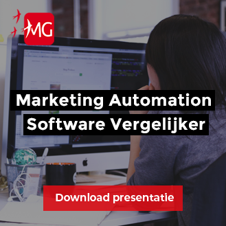 Marketing Software Vergelijker