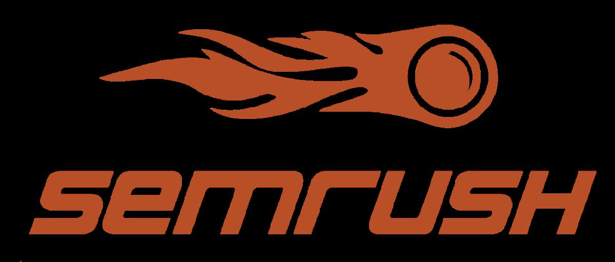 semrush b2b logo