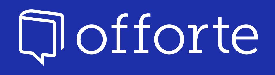 offorte logo