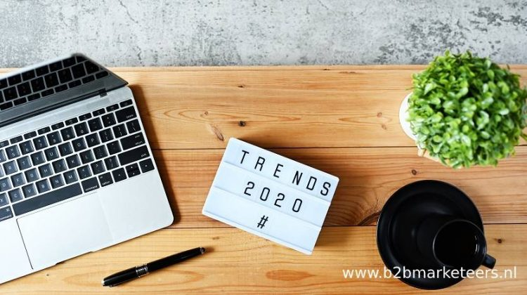 trends 2020 crm autmation